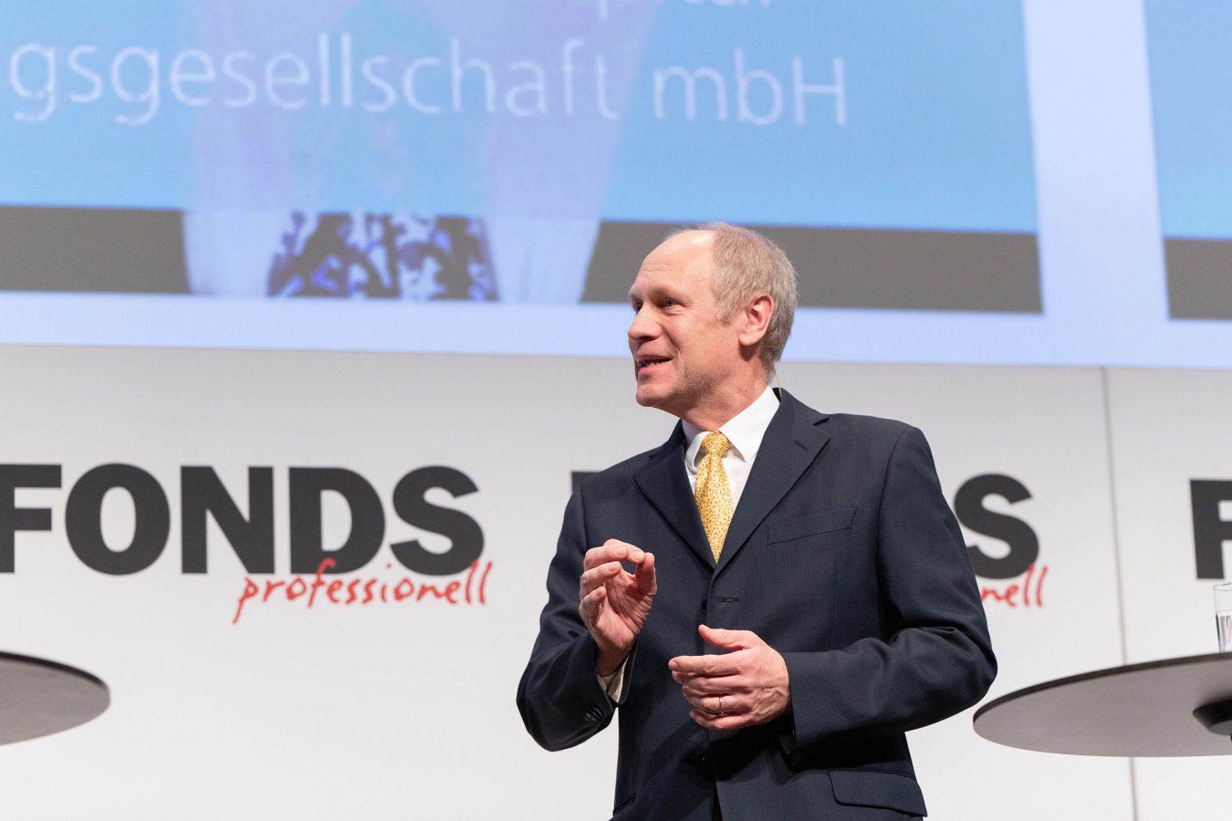 Hendrik Leber, Kongress, Vortrag, Mannheim, Event, VuV