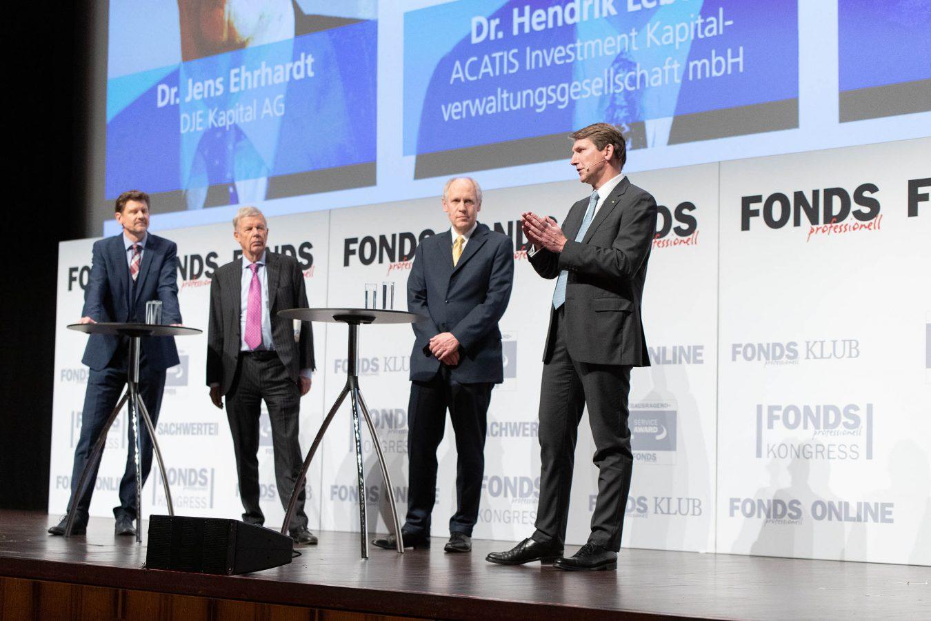 Andreas Grünewald, Hendrik Leber, Jens Ehrhardt, Kongress, Vortrag, Mannheim, Event, VuV