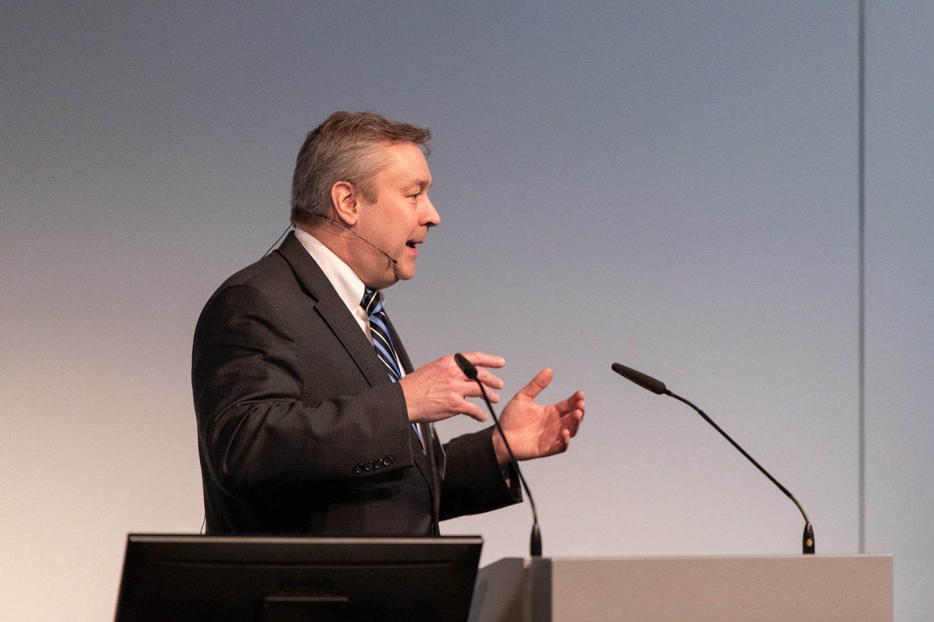 Christoph Bruns, Kongress, Vortrag, Mannheim, Event, LOYS