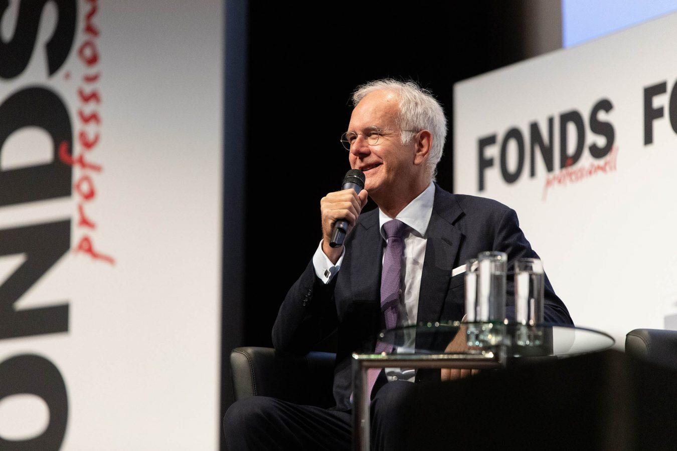 Harald Schmidt Kongress, Vortrag, Mannheim, Event