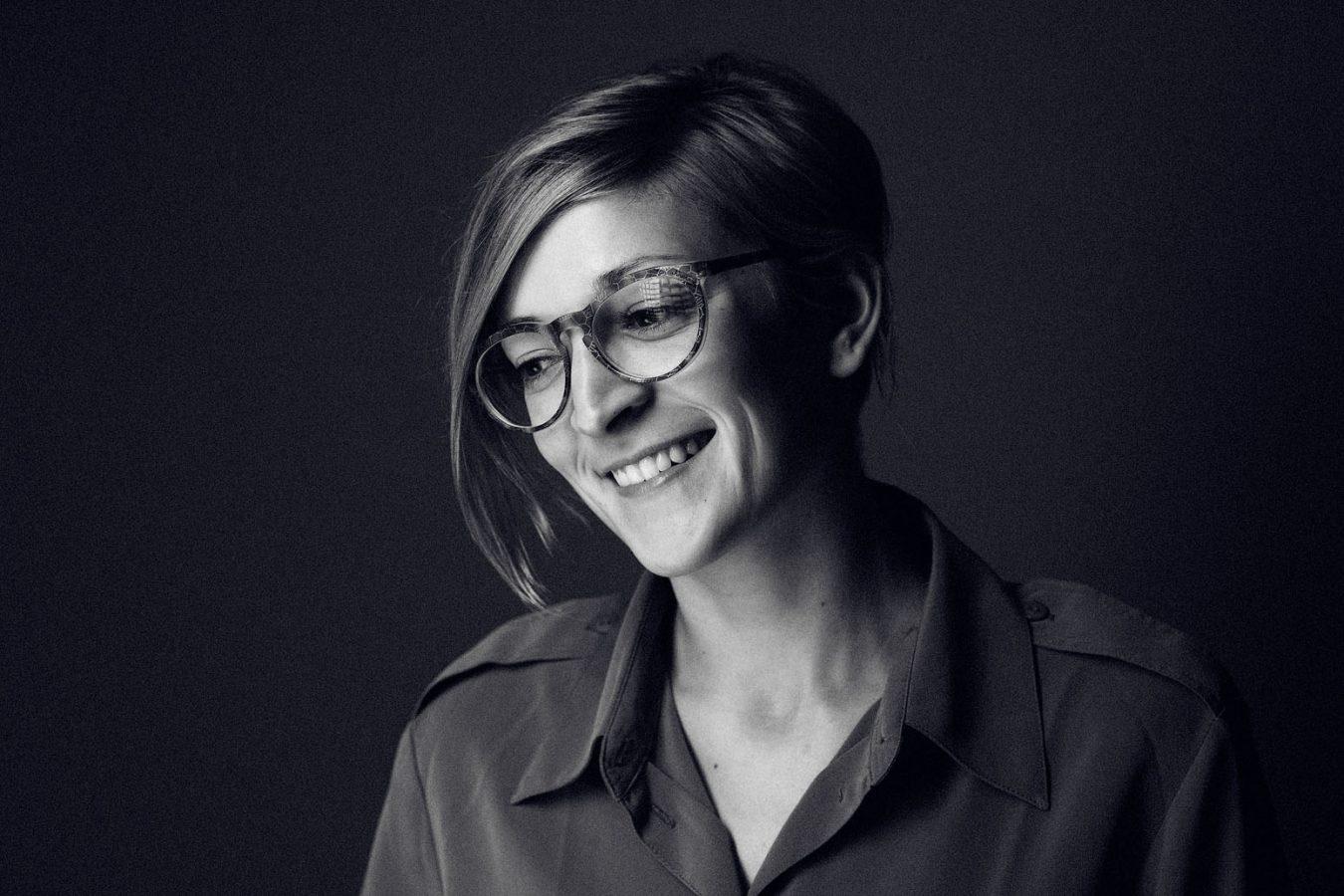 Schmuckdesignerin & Goldschmiedin Birte Söllner